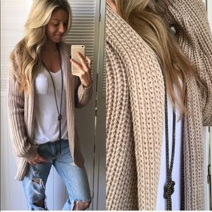 Sweaters - Chai Loose Knit Sweater 🌟